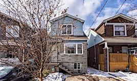 24 Inwood Avenue, Toronto, ON, M4J 3Y3