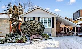 15 Goldsmith Avenue, Toronto, ON, M1R 2M1