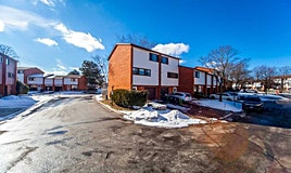 114-90 Wingarden Court, Toronto, ON, M1B 2K3