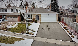 14 Rolling Meadows, Toronto, ON, M1C 1X9