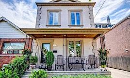 61 Torrens Avenue, Toronto, ON, M4K 2H9