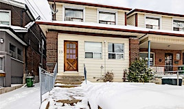 29 Oak Park Avenue, Toronto, ON, M4C 4L8