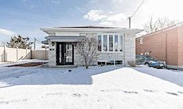 19 Suraty Avenue, Toronto, ON, M1P 4C9