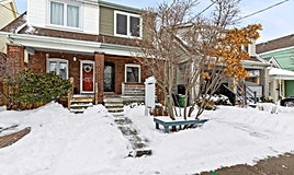 29 Queensdale Avenue, Toronto, ON, M4J 1Y1