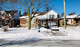 146 Pinegrove Avenue, Toronto, ON, M1N 2G9