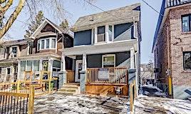 191 Rhodes Avenue, Toronto, ON, M4L 3A2