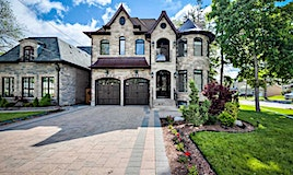 1 Gordon Avenue, Toronto, ON, M1S 1A6