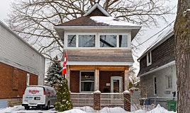 134 Oak Park Avenue, Toronto, ON, M4C 4M8