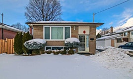 8 Radisson Street, Toronto, ON, M1J 2N3