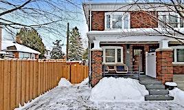 85 Frankdale Avenue, Toronto, ON, M4J 4A1
