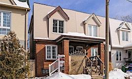 471 Greenwood Avenue, Toronto, ON, M4J 4A5
