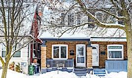925 Greenwood Avenue, Toronto, ON, M4J 4C2