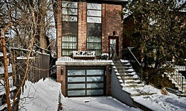 72 Bain Avenue, Toronto, ON, M4K 1E7