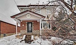 436 Mortimer Avenue, Toronto, ON, M4J 2G2