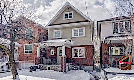 270 Chisholm Avenue, Toronto, ON, M4C 4W6