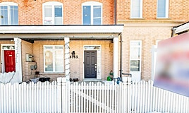6165 Lawrence Avenue E, Toronto, ON, M1C 5J4