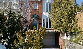 118 Woodycrest Avenue, Toronto, ON, M4J 3B2