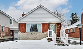 9 Clairlea Crescent, Toronto, ON, M1L 1Z4