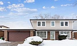 16 Silver Spruce Drive, Toronto, ON, M1W 1V5