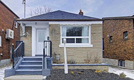 1409 Woodbine Avenue W, Toronto, ON, M4C 4E9