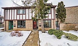 49-100 Burrows Hall Boulevard, Toronto, ON, M1B 1M7