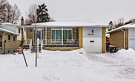22 Donnacona Crescent, Toronto, ON, M1E 3P9
