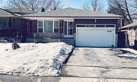 762A Brimley Road, Toronto, ON, M1J 1C6
