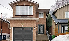 155 South Woodrow Boulevard, Toronto, ON, M1N 3L8