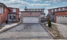 22 Eagleview Crescent, Toronto, ON, M1W 3N2
