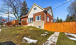 3 Lakehurst Drive, Toronto, ON, M1N 1G7