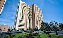 1717-5 Massey Square, Toronto, ON, M4C 5L6