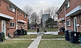 6-1041 Birchmount Road, Toronto, ON, M1K 1S1