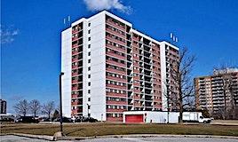 502-10 Tapscott Road, Toronto, ON, M1B 3L9