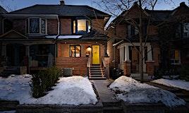 205 Riverdale Avenue, Toronto, ON, M4K 1C4