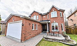 40 Goldene Way, Toronto, ON, M1C 5H3