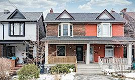 60 Bertmount Avenue, Toronto, ON, M4M 2X9
