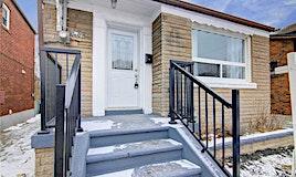 1409 Woodbine Avenue W, Toronto, ON, M4C 4E9