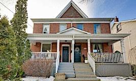 164 Hamilton Street, Toronto, ON, M4M 2E1