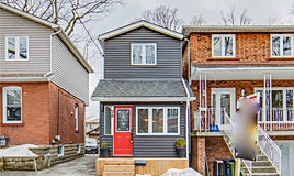 28 Queensbury Avenue, Toronto, ON, M1N 2X7