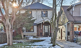 48 Dilworth Crescent, Toronto, ON, M4K 1Z6