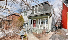 3 Inwood Avenue, Toronto, ON, M4J 3Y2