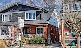 129 Dewhurst Boulevard, Toronto, ON, M4J 3J8