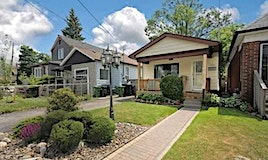 195 Holborne Avenue, Toronto, ON, M4C 2R7