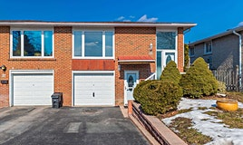 35 Heatherside Drive, Toronto, ON, M1W 1T6
