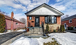 23 Arden Crescent, Toronto, ON, M1L 3R6