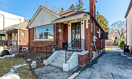 87 Cedarcrest Boulevard, Toronto, ON, M4B 2P4