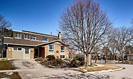 2 Muir Crescent, Whitby, ON, L1P 1B6