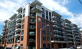 Ph01-88 Colgate Avenue, Toronto, ON, M4M 0A6