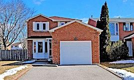 170 Frank Rivers Drive, Toronto, ON, M1W 3N4