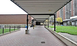 1410-1 Massey Square, Toronto, ON, M4C 5L4